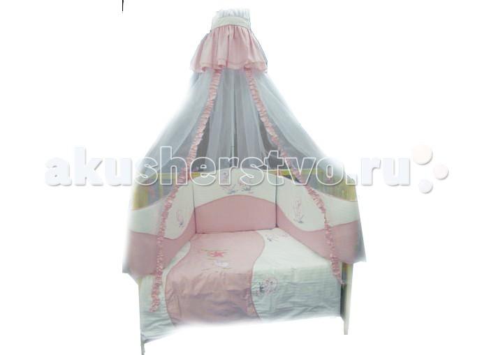Комплекты для кроваток Bombus Морской (7 предметов)