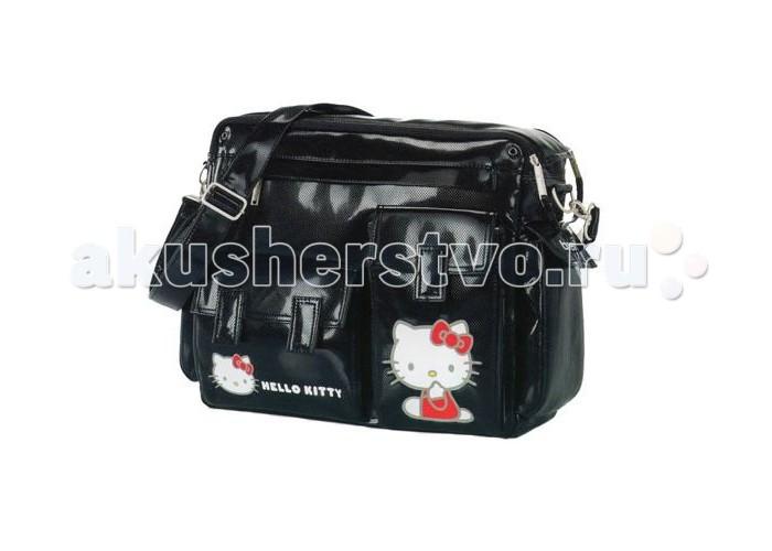 Сумки для мамы Brevi Сумка для мамы Free Style Hello Kitty