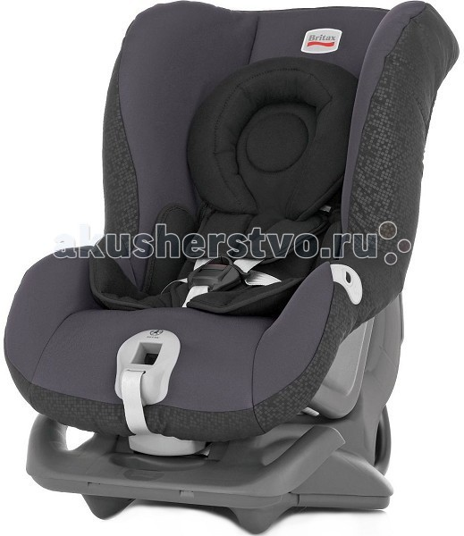 Группа 0-1 (от 0 до 18 кг) Britax First Class Plus