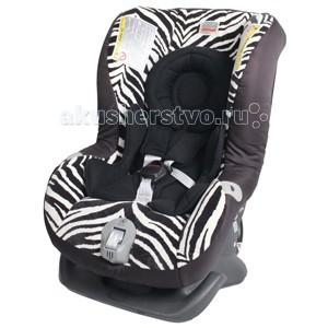 First Class Plus Smart Zebra