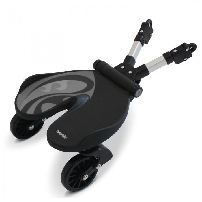 Аксессуары для колясок Bumprider Подножка для второго ребенка Crescent