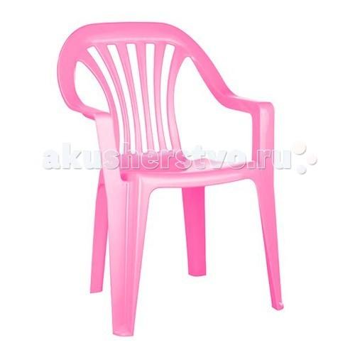 Пластиковая мебель Бытпласт Стул детский