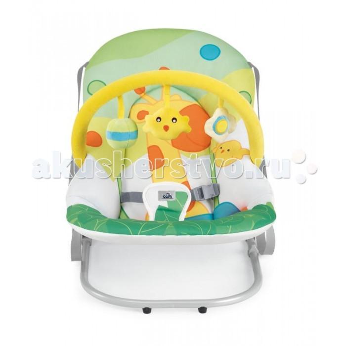 Кресла-качалки, шезлонги CAM Кресло-качалка Giocam