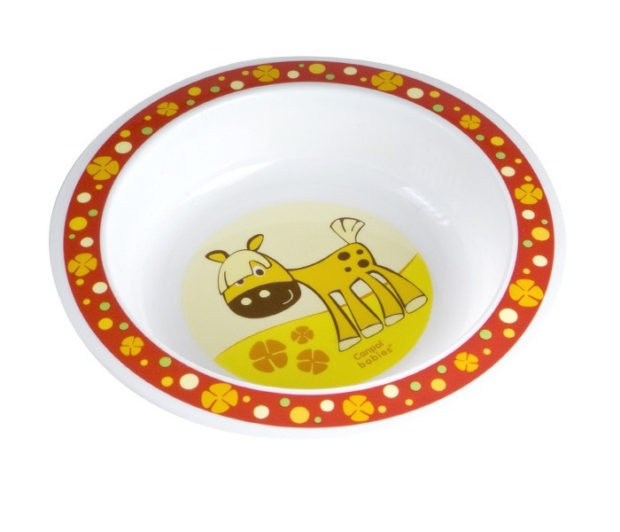 Посуда Canpol Тарелка 4/412
