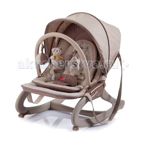 Кресла-качалки, шезлонги Jetem Шезлонг Premium