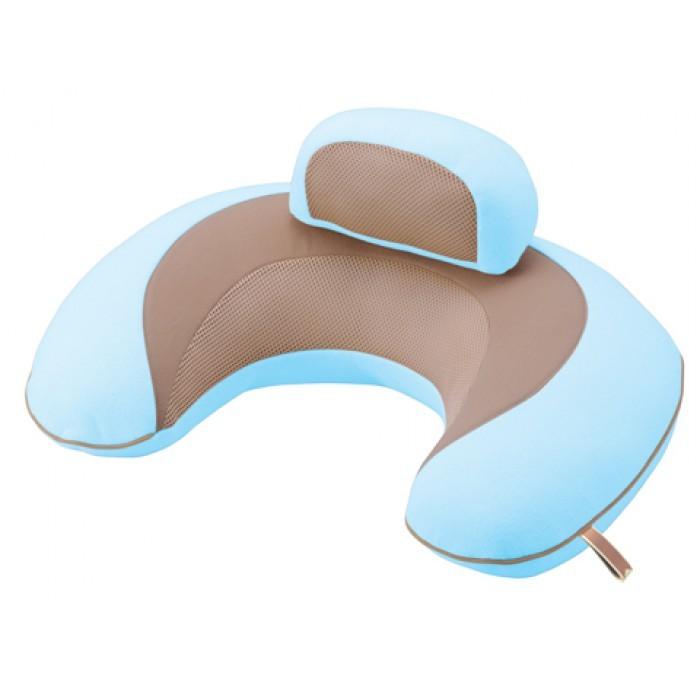 Подушки для мамы Carmate Подушка поддерживающая 3way Cushion Macaron