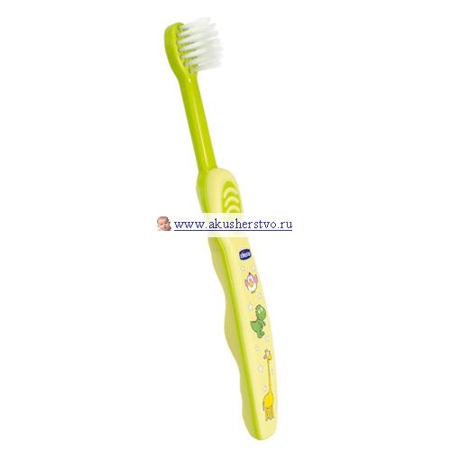 Гигиена полости рта Chicco Зубная щетка
