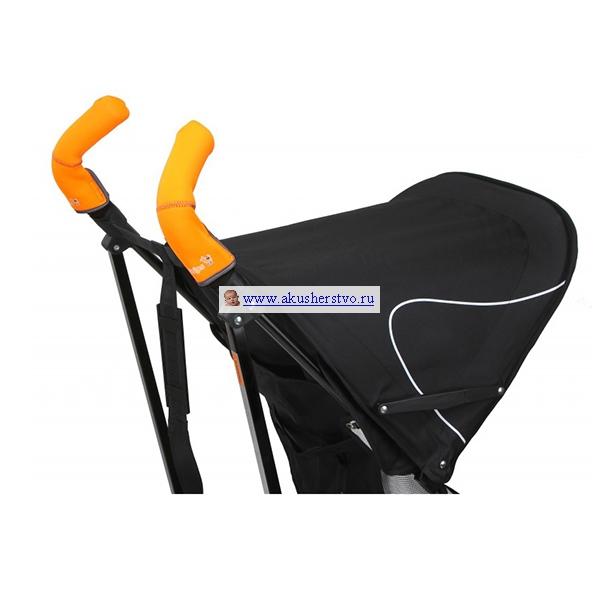 Аксессуары для колясок City Grips Чехлы на ручки для коляски-трости