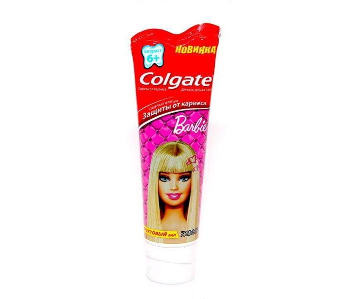 Гигиена полости рта Colgate Детская зубная паста 75мл