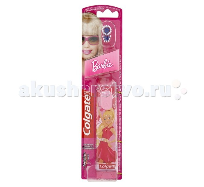 Гигиена полости рта Colgate Электрическая зубная щетка для детей