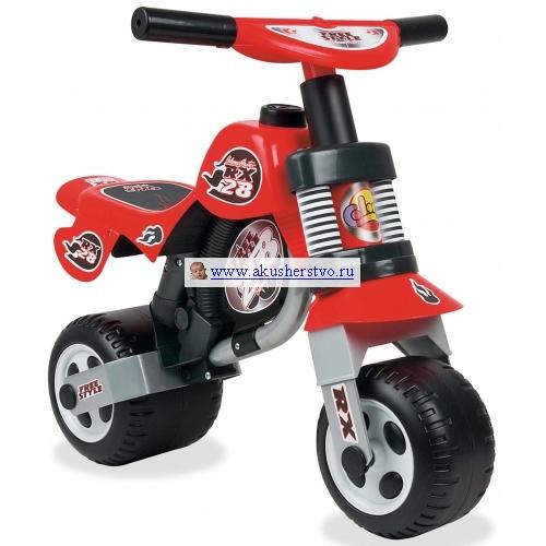 Каталки Coloma Moto Cross