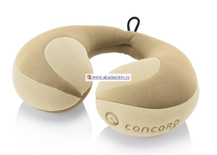 Аксессуары для автомобиля Concord Подушка под шею Roll Luna