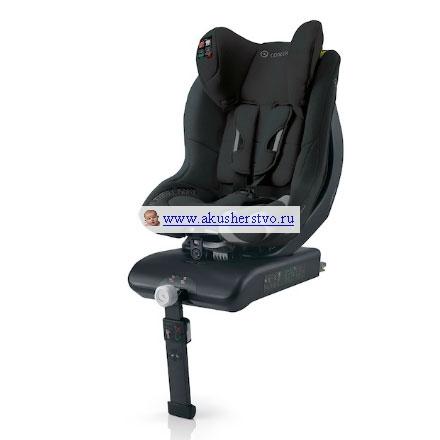 Ultimax Isofix Black