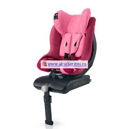 Ultimax Isofix Pink