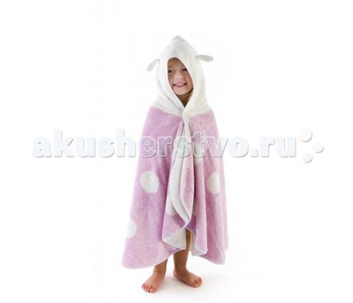 Полотенца CuddleDry Полотенце с капюшоном для малышей