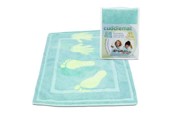 Полотенца CuddleDry Полотенце-коврик
