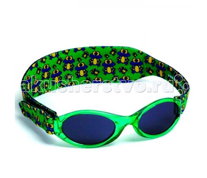 Солнцезащитные очки Real Kids Shades Детские My First Shades 0-2 года