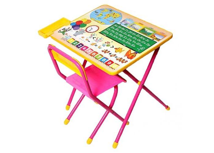 Столы и стулья Дэми Набор мебели №1 Глобус