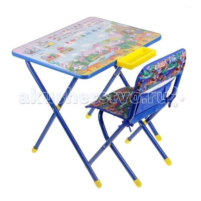 Столы и стулья Дэми Набор мебели №3 Лимпопо