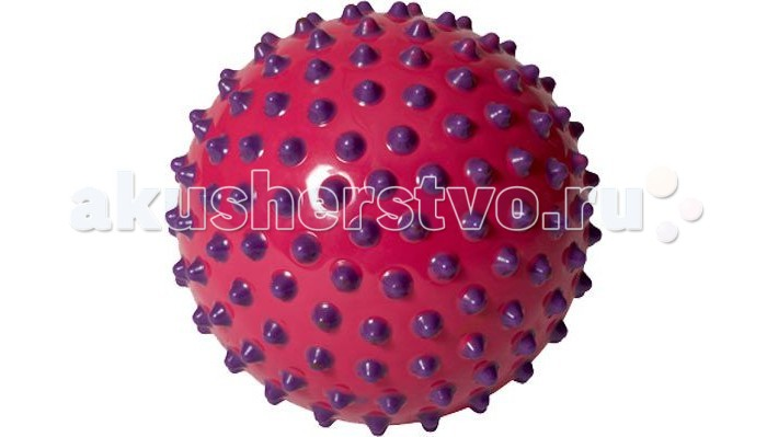 Мячи и прыгуны Edushape Большой массажный мяч