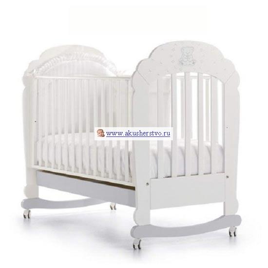 Детские кроватки Erbesi Brilliante