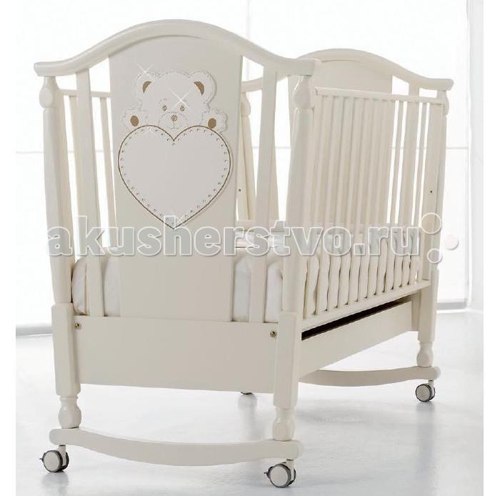 Детские кроватки Erbesi Pretty