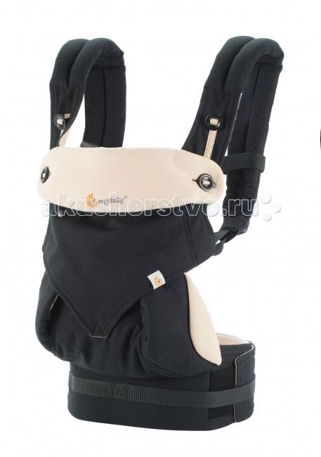 Рюкзаки-кенгуру Ergo Baby 360 Baby Carrier