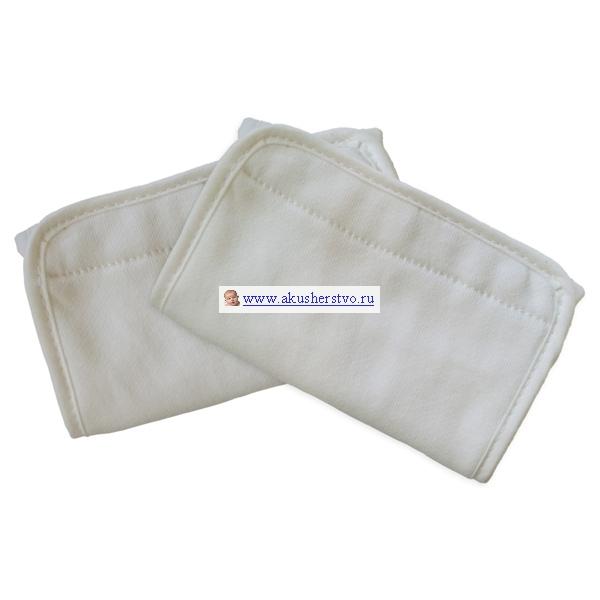 Аксессуары для сумок-кенгуру Ergo Baby Накладки на ремни Оrganic
