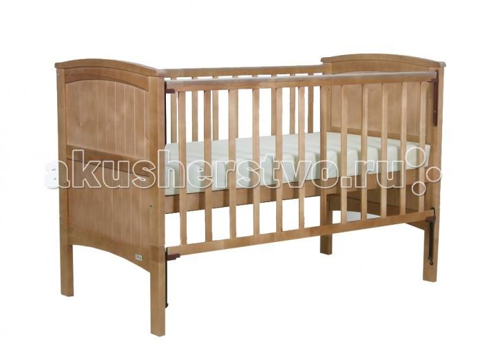 Детские кроватки Фея 810
