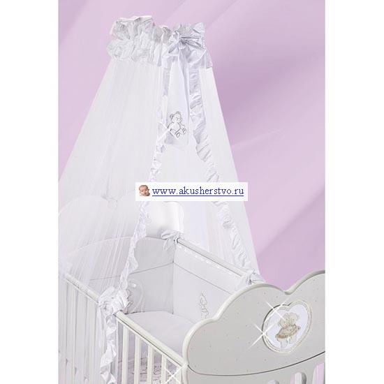 Комплекты в колыбель Feretti Baby Beddings Culla Chaton