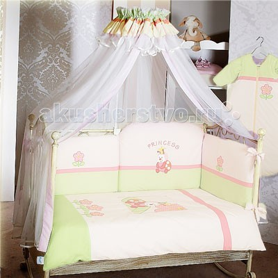 Балдахины для кроваток Feretti Princess