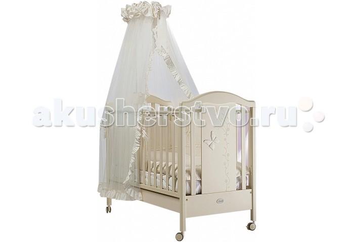 Детские кроватки Feretti Privilege