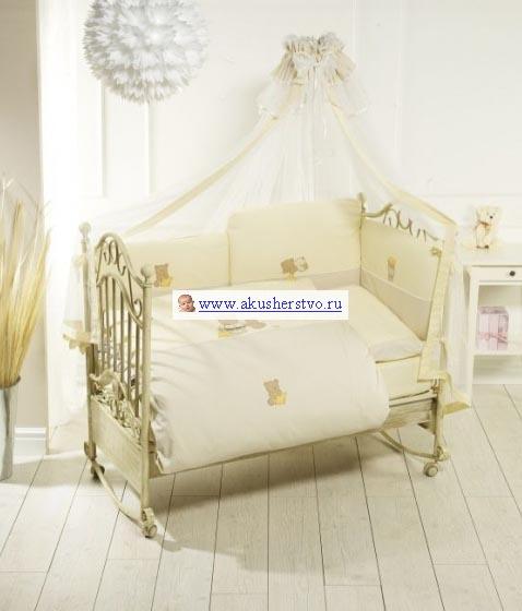 Балдахины для кроваток Feretti Sleepy Bears