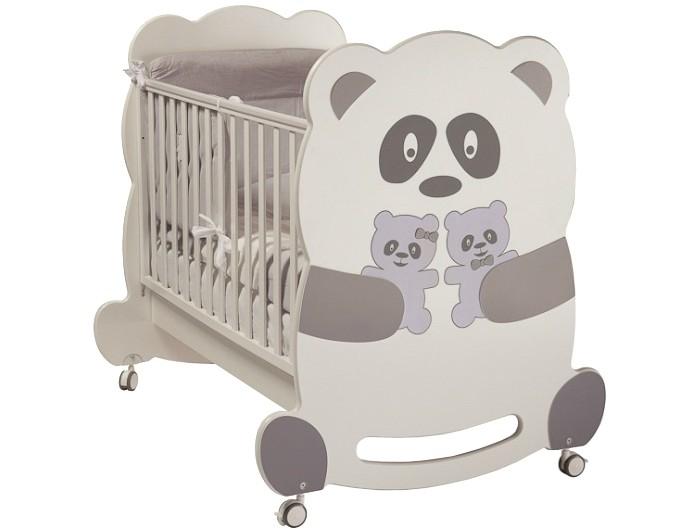 Детские кроватки Feretti Velvet (качалка)
