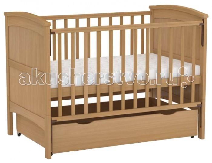 Детские кроватки Фея 811