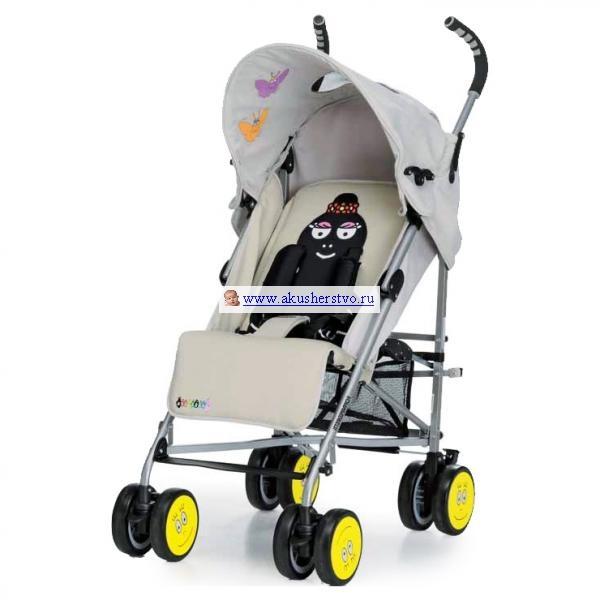Коляски-трости Foppapedretti B-Buggy
