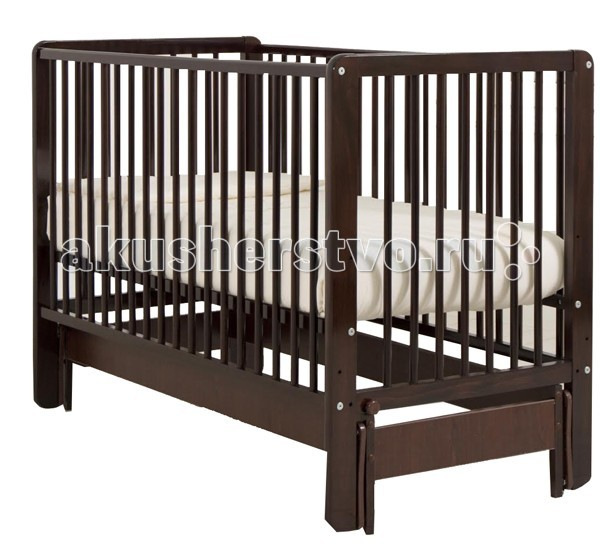 Детские кроватки Гандылян Эмми (продольный маятник)