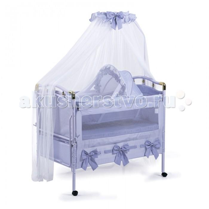Кроватки-трансформеры Geoby 05TLY668R