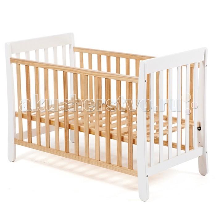 Детские кроватки Geoby МС9000