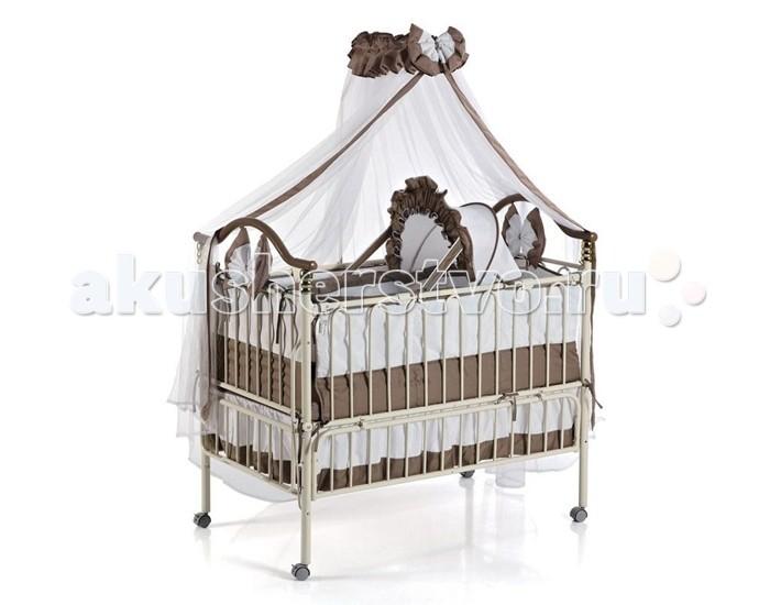 Кроватки-трансформеры Geoby TLY612