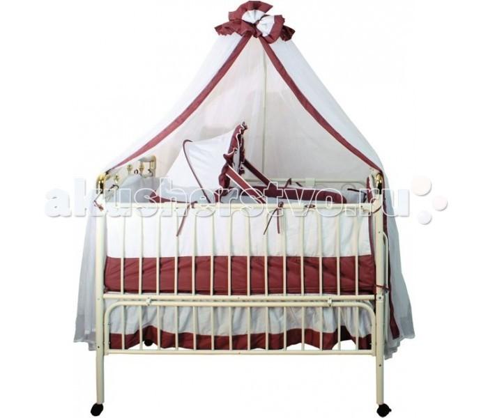 Кроватки-трансформеры Geoby TLY632