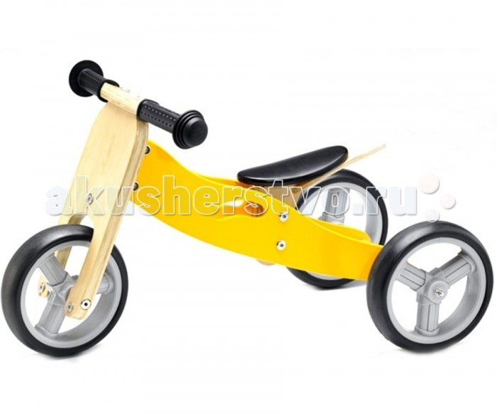 Беговелы Geuther Minibike 2 в 1