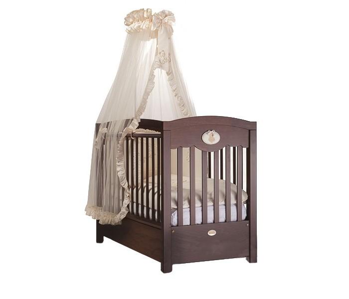 Детские кроватки Feretti FMS Enchant (продольный маятник)