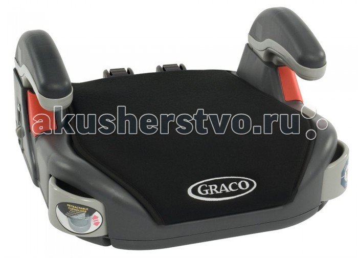 Группа 3 (от 22 до 36 кг - бустер) Graco Booster Basic