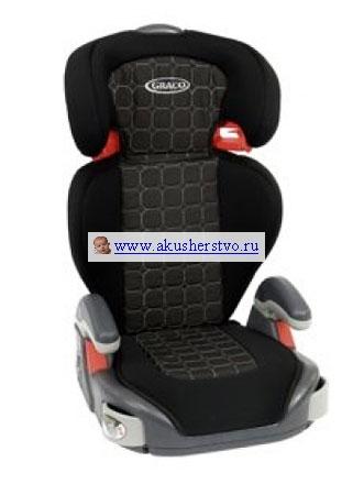 Junior Maxi Mode Noir
