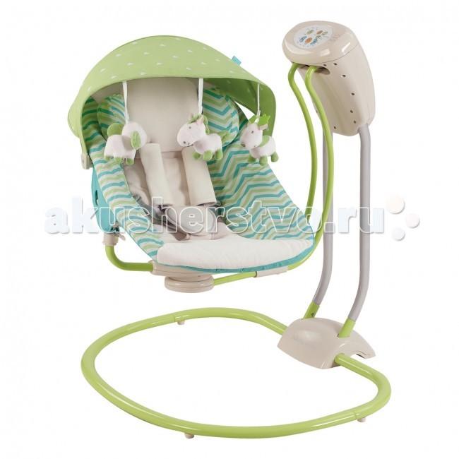 Качели электронные Happy Baby Relaxer