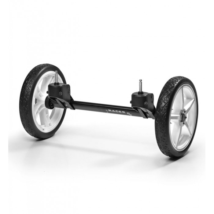Аксессуары для колясок Hartan Quad-system для Topline S
