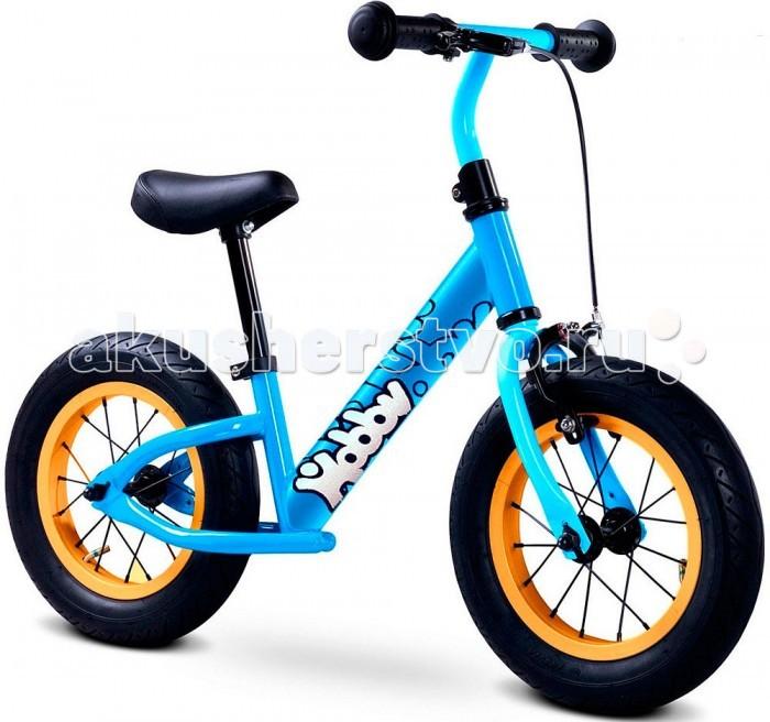 Беговелы Hobby-bike Original Balance Twenty two 22