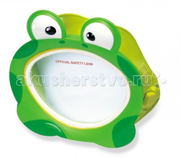 Круги и нарукавники для плавания Intex Маска Животные для плавания 55910