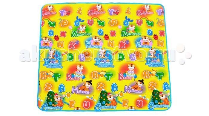 Игровые коврики Mambobaby Тигрёнок на празднике